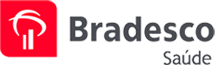 Logo Bradesco saúde